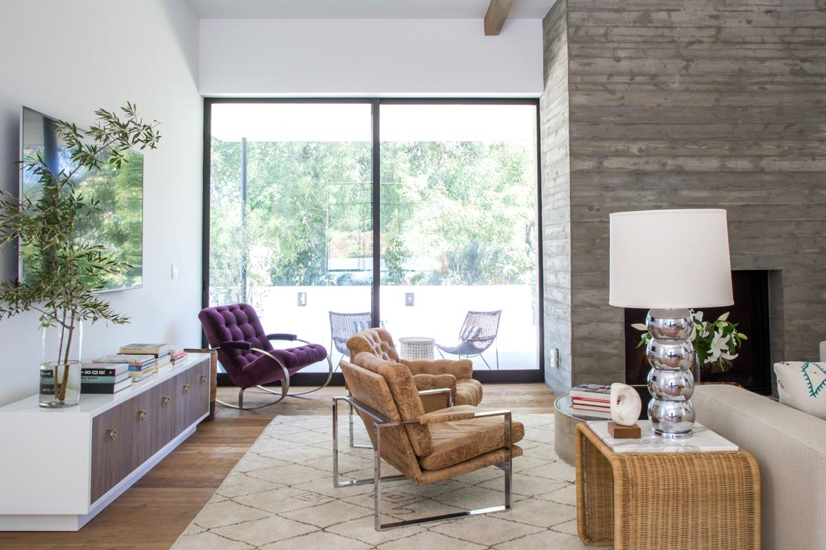 Bryan Wark Designs, Inc. - El Cerro Lane