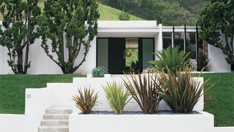 Bryan Wark Designs, Inc. - Sunset Magazine