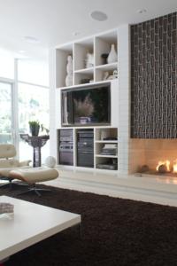 Bryan Wark Designs, Inc. - Longridge Terrace
